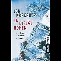 In eisige Höhen: Das Drama am Mount Everest (German Edition)
