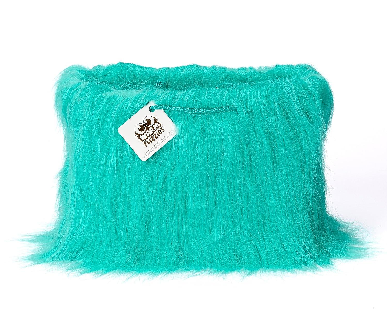 Amazon.com  American Greetings Medium Furry Gift Bag 7e207f482aa5c