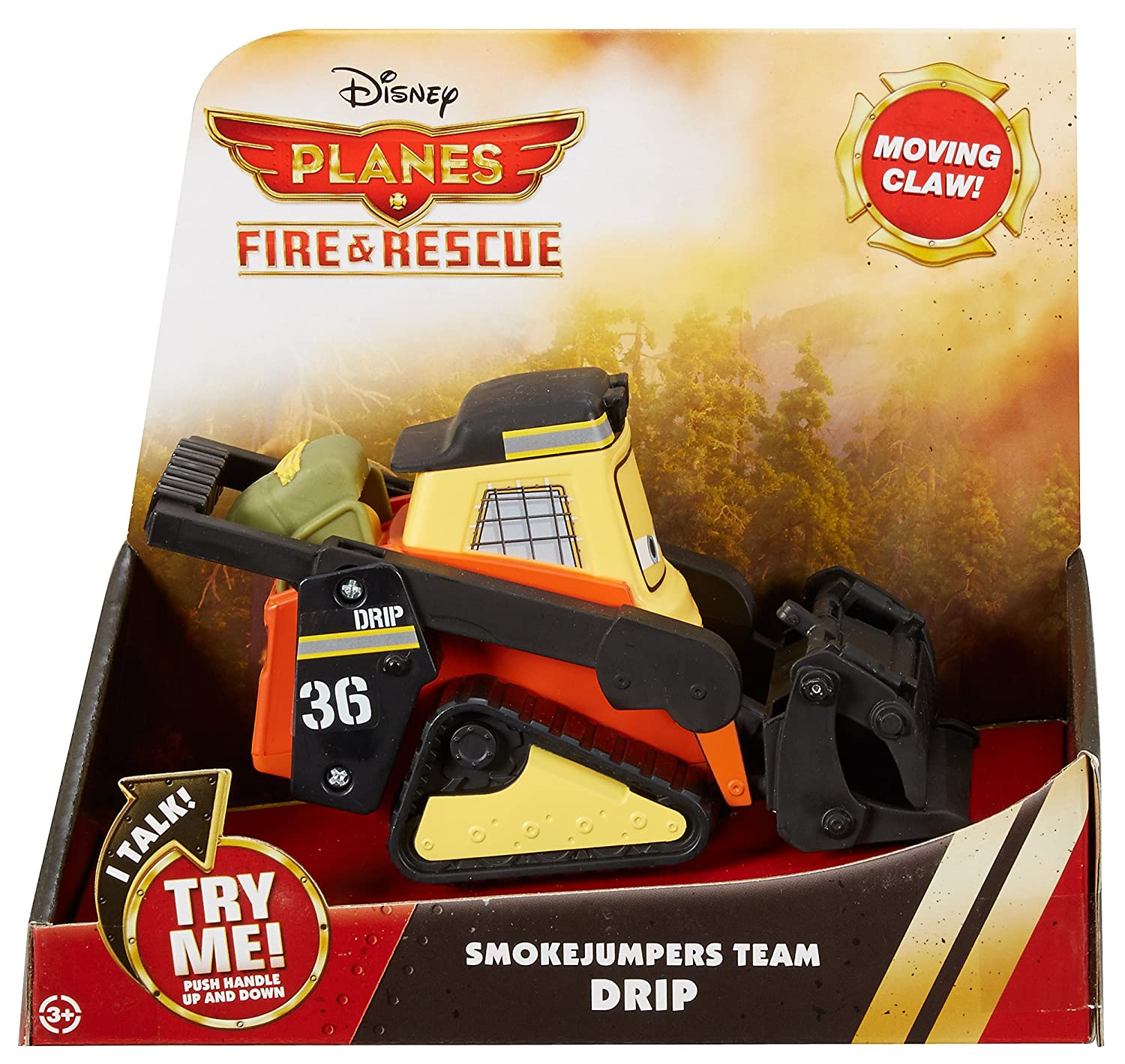 Disney planes fire and rescue smoke jumpers drip amazon toys disney planes fire and rescue smoke jumpers drip amazon toys games voltagebd Choice Image