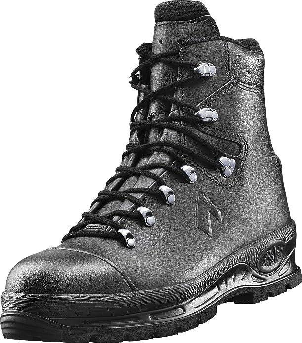 HAIX TREKKER PRO 2.0 Sicherheits-Stiefel S3 Sicherheits-Schuhe Arbeitsstiefel