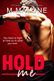 Hold Me (Keep Me Book 2)