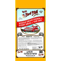 Bob's Red Mill Organic Textured Soy Protein, 20 Pound