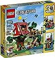 LEGO Creator Treehouse Adventures 31053 Building Toy