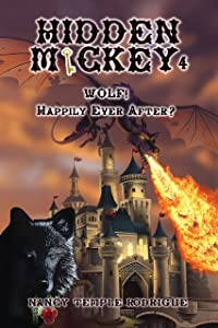 Hidden Mickey 4: Wolf! Happily Ever After?