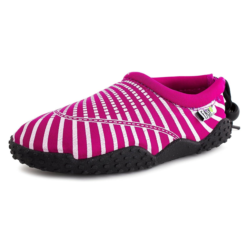 Easy USA Boys Girls Unisex Creek Beach Aqua Water Shoes Toddler//Little Kid