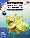 Carson-Dellosa Physical Science Workbook, Grades