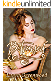 Betrayed: A Beyond The Curse Prequel