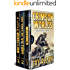 Crimson Worlds Collection 1: Crimson Worlds Books 1-3 (Crimson Worlds Collections)