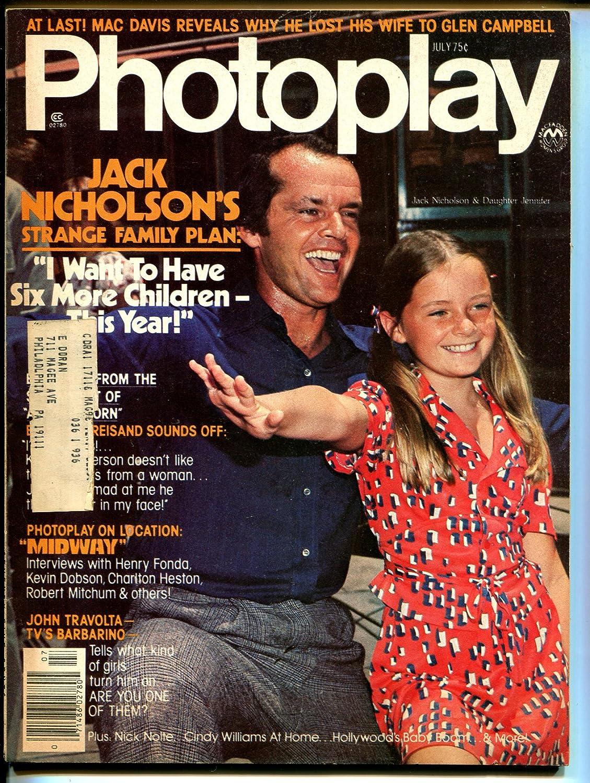 Mac Davis Children
