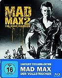 Mad Max 2 – Der Vollstrecker (Steelbook) (exklusiv bei Amazon.de) [Blu-ray] [Limited Edition]