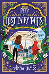 Pages & Co.: The Lost Fairy Tales: 2 Paperback