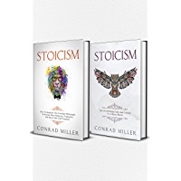 Stoicism: ** A Two Book Bundle** (English Edition)