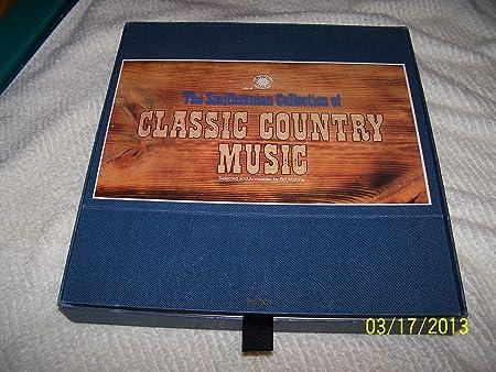 Various Artists, Eck Robertson, Fiddlin John Carson, Charlie Poole, Vernon Dalhart, Buell Kazee, Bradley Kincaid, Riley Puckett, Blue Sky Boys, ...