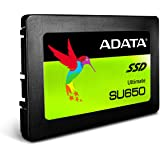 SSD Ultimate SU650 960G 2.5' S3 520/450 MB/s 3D