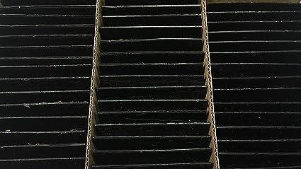 48 pieces per box Black Carmel Super-Glide Tailor Chalk