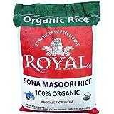 Amazon.com : Royal White Basmati Rice, 20 Pound Bag