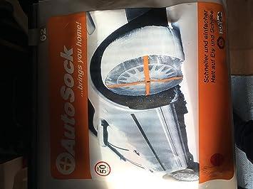 Lampa 106200810 Autosock Calze da Neve 5ae1d7fac4a5