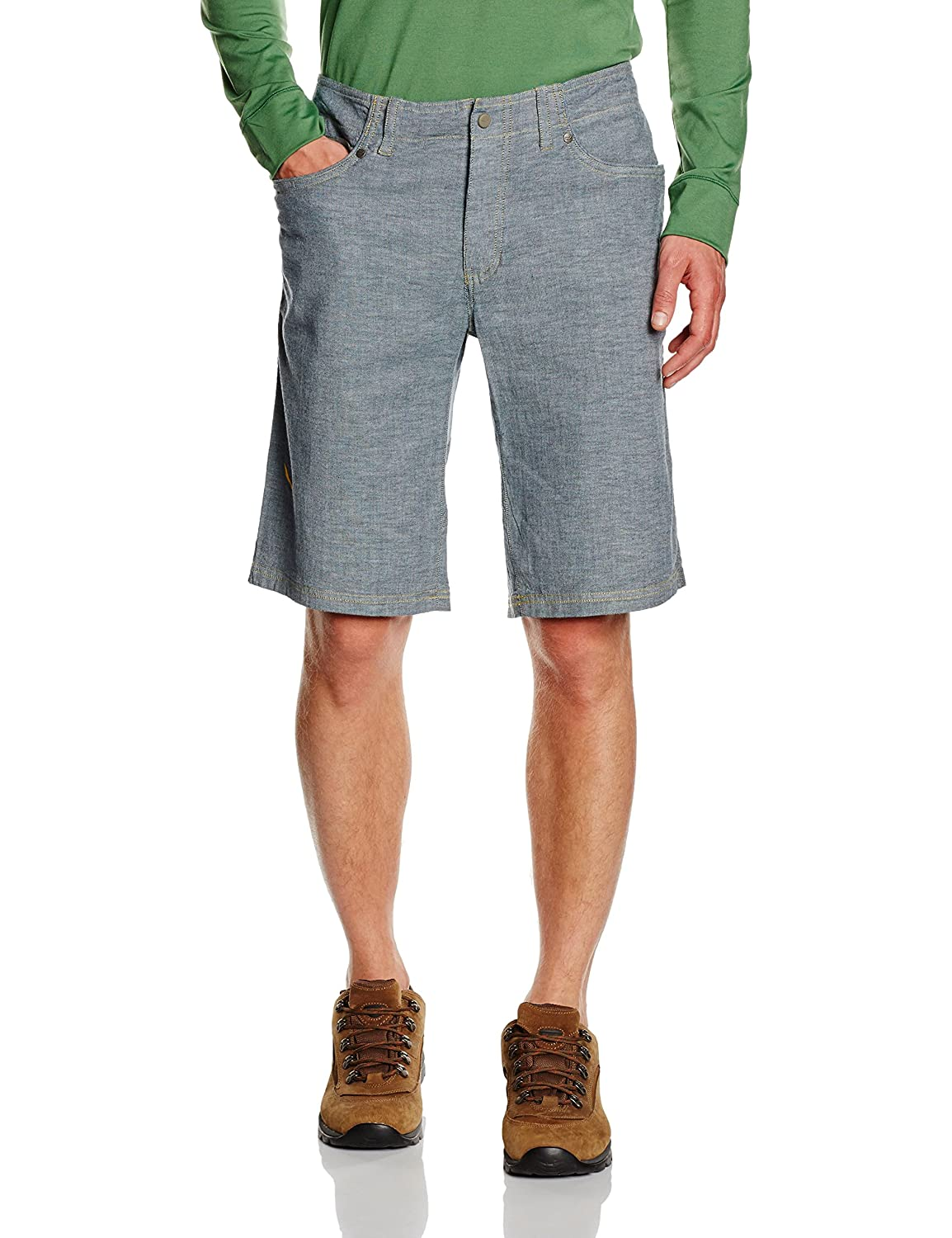 SALEWA Herren Klettershorts FREA CO DENIM