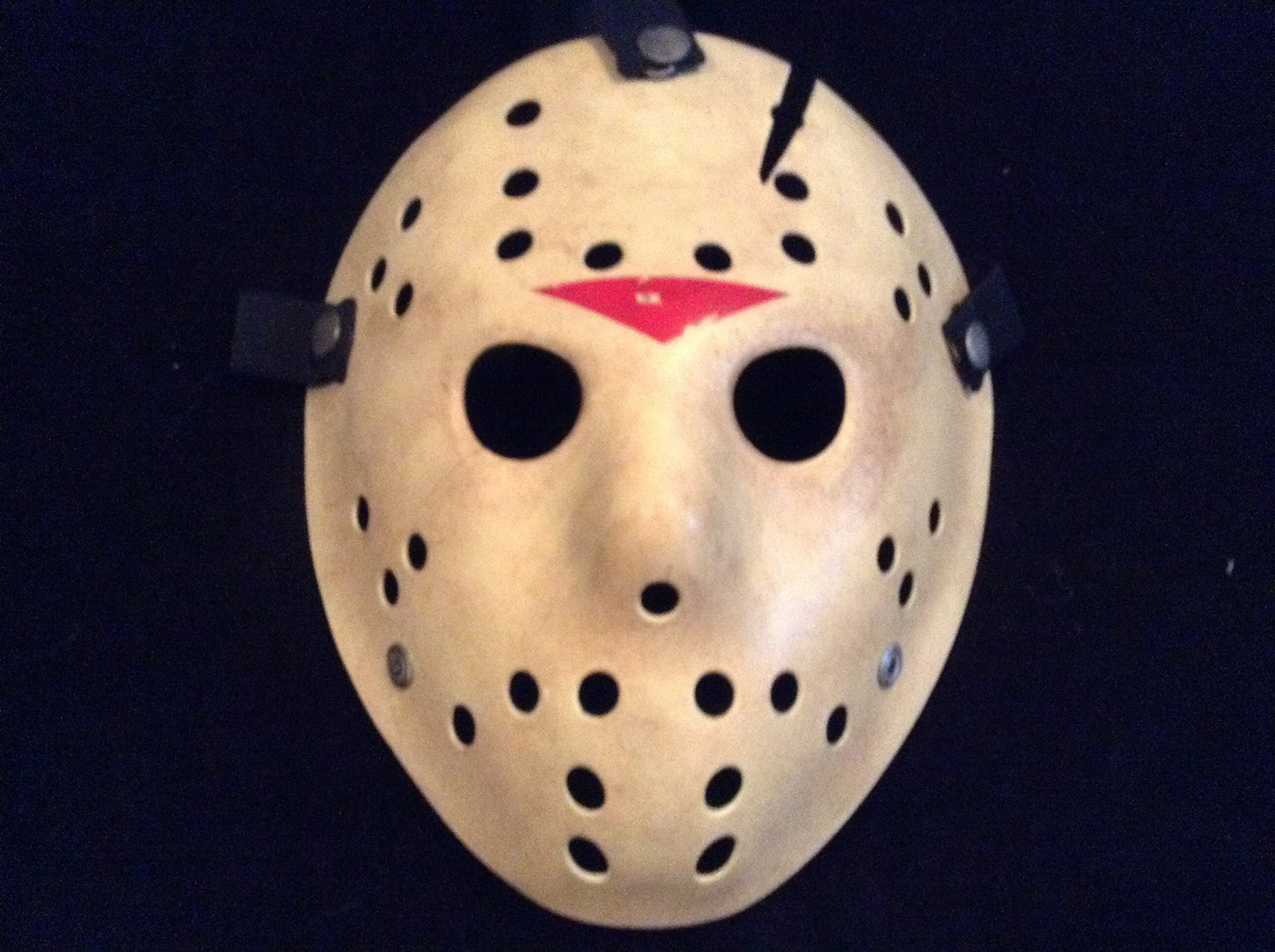 Camp Killer 6 Hockey Mask
