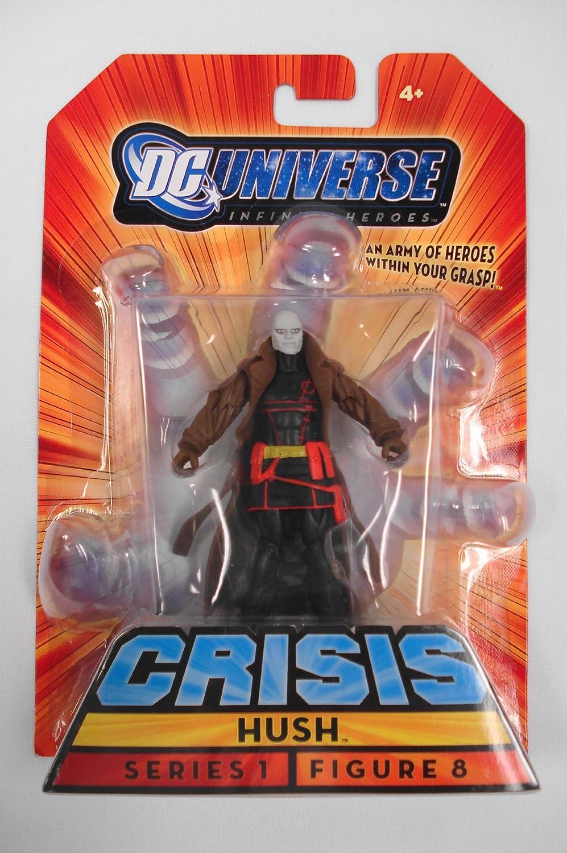 DC Universe Infinite Heroes Hush