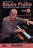 Cohen David Teaches Blues Pf DVD 4