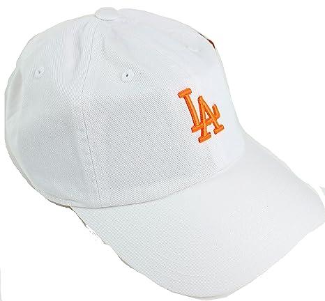 ac924df1 Amazon.com : American Needle Los Angeles Dodgers Ballpark 70's ...