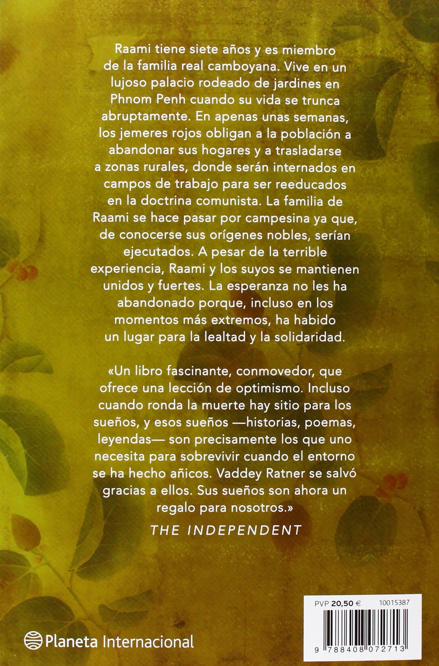 Bajo un árbol milenario (Planeta Internacional): Amazon.es ...