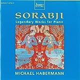 Sorabji, Legendary Works for Piano