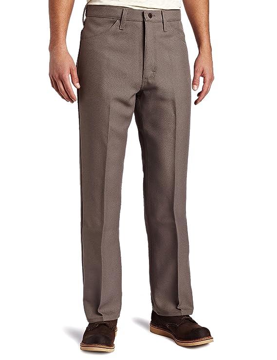 Wrangler Men's Wrancher Dress Jean at Amazon Men's Clothing store: