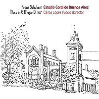 Schubert: Mass In G Major, D. 167