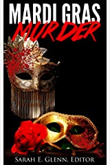 Mardi Gras Murder Kindle Edition