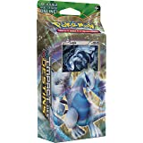 Asmodee - POXY1001 - Starter Display Pokémon - Impact des Destins - Modèle Aléatoire