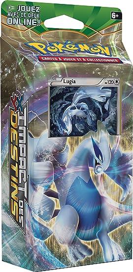 Asmodee POXY1001 - Juegos de cartas Pokémon, surtido ...