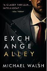 Exchange Alley Kindle Edition