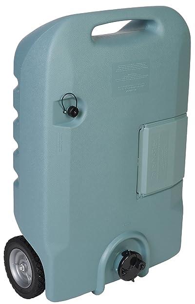 Tote-N-Stor 25608 Portable Waste Transport