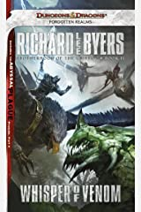Whisper of Venom: Brotherhood of the Griffon, Book II Kindle Edition
