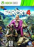 Far Cry 4 - Xbox 360 Standard Edition