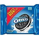 Oreo Chocolate Sandwich Cookies, 25.5 Ounce