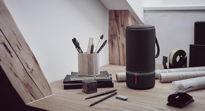 Color Negro Libratone Zipp Altavoz Multi Room con Bluetooth