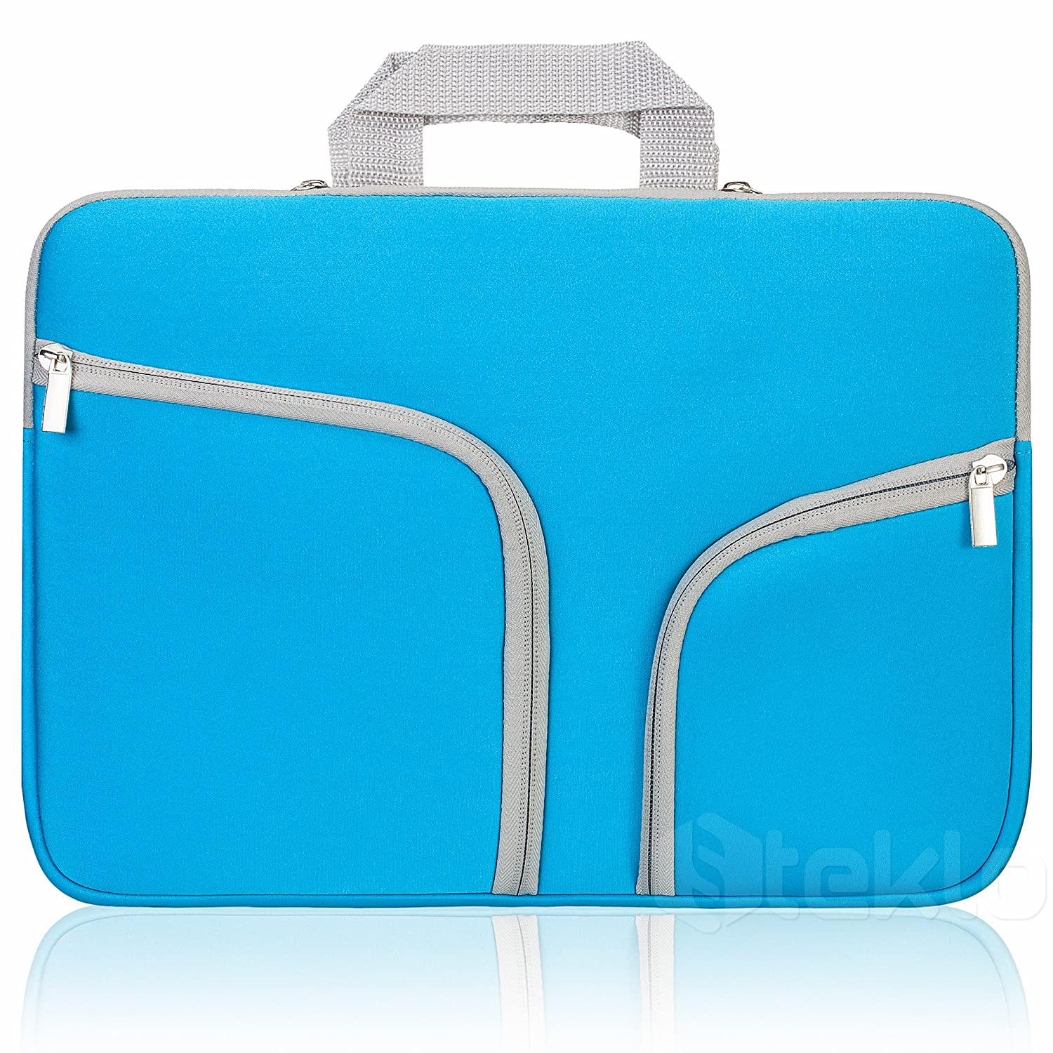 Amazon.com: Funda de neopreno para MacBook Pro Retina y Air ...