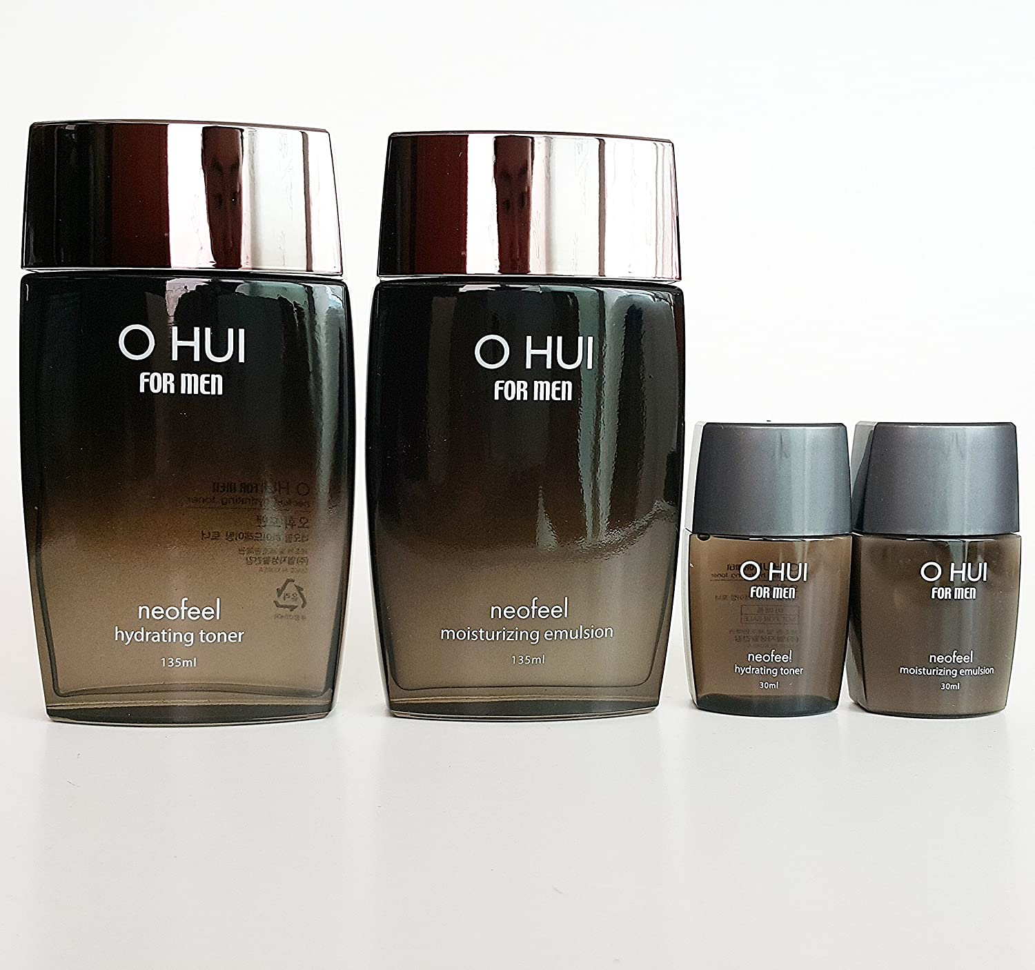 Image result for Ohui For Men Neofeel 2 set