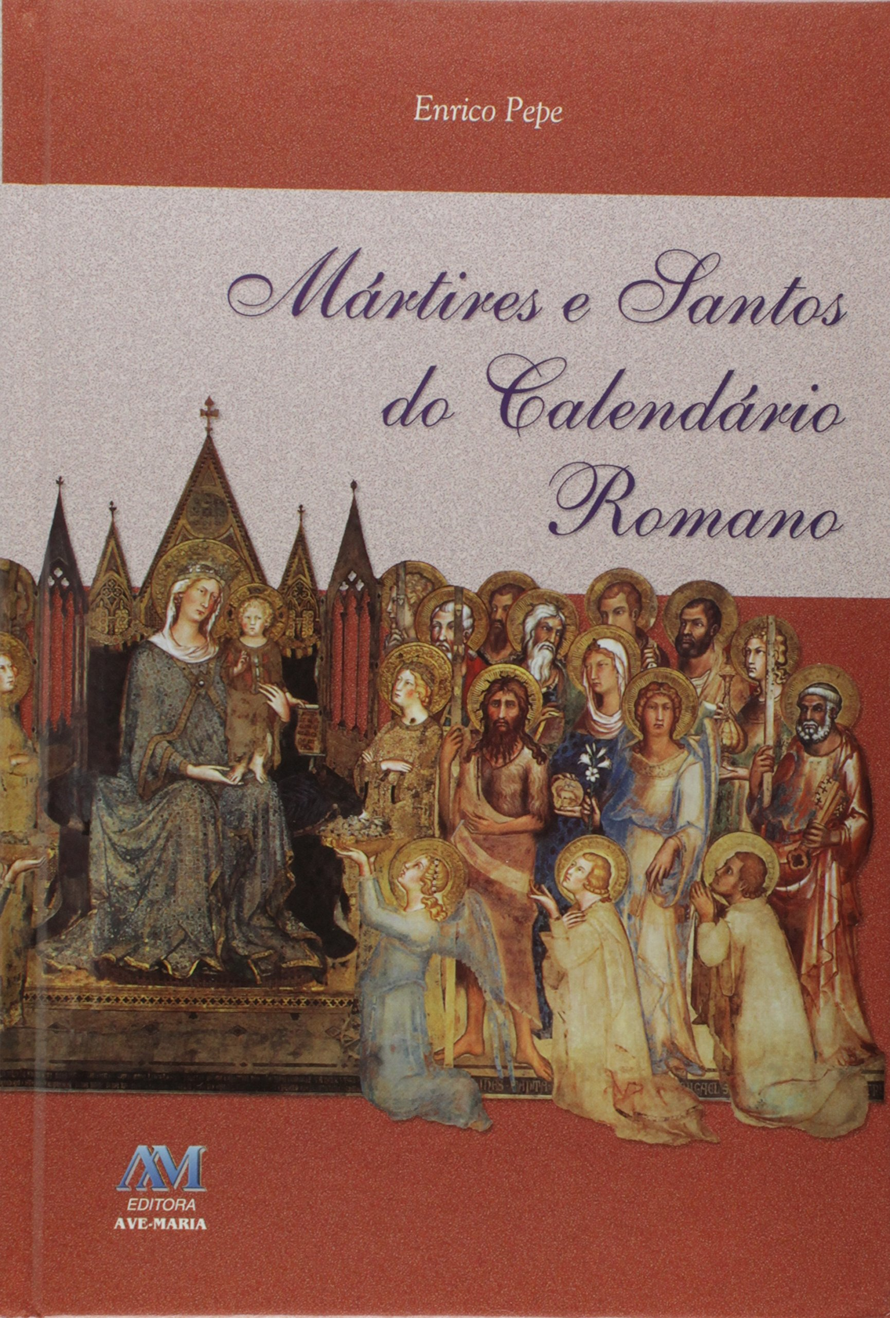 Calendario Romano.Martires E Santos Do Calendario Romano Em Portuguese Do Brasil