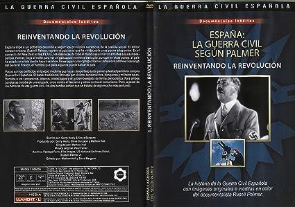 Pack España La Guerra Civil Segun Palmer [DVD]: Amazon.es: Varios: Cine y Series TV