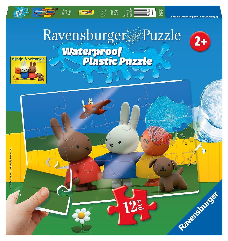 Ravensburger My First - Rompecabezas (Puzzle Rompecabezas, Fauna ...