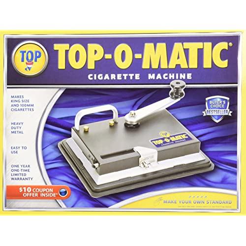 New Top-O-Matic