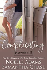 Complicating (Preston's Mill Book 3)