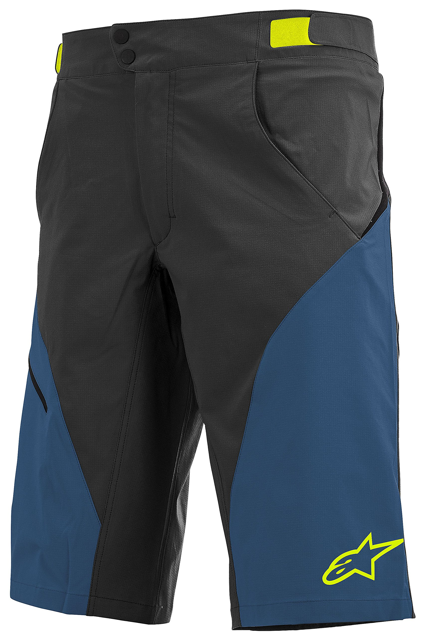 Alpinestars Men's Pathfinder Shorts, Size