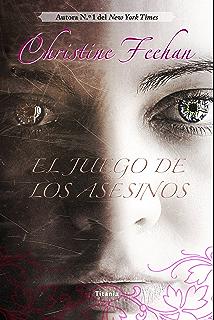 El juego de los asesinos (Titania luna azul) (Spanish Edition)