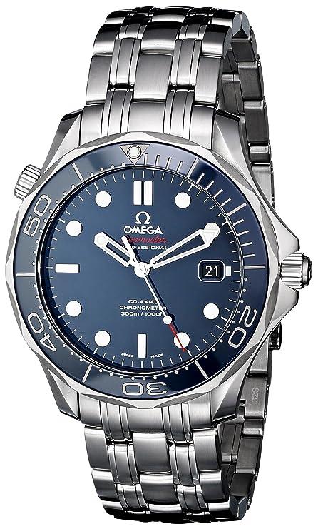 6. Omega Seamaster (o21230412003001)