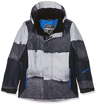 Brunotti Boys Snow Jacket Chaqueta outhal Jr: Amazon.es ...